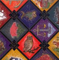 Russische Zigeuner Orakelkarten